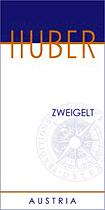 Huber Zweigelt
