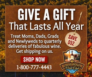 Give a Gift that Lasts All Year!