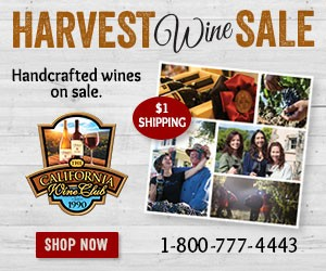 The Wine Sale You've Been Waiting For