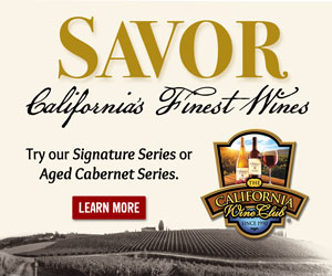 Savor California's Finest Wines