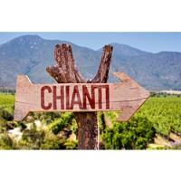 Italy's historic Chianti region.