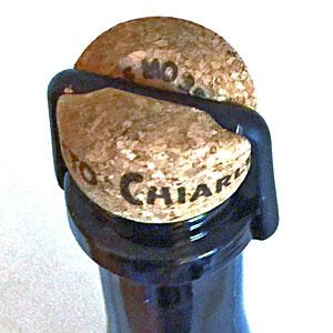 Cleto Chiarli cork