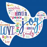 Happy Holidays, Peace on Earth.