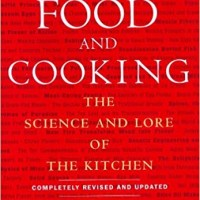 "Buy Harold McGee's ""On Food and Cooking"" from Amazon.com."