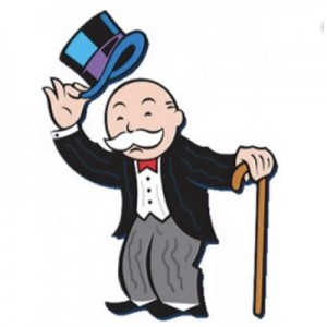 Uncle Pennybags