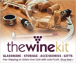 The Wine Kit