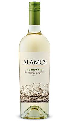 Alamos Torrontes
