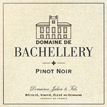Domaine de Bachellery