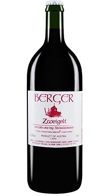 Berger Zweigelt