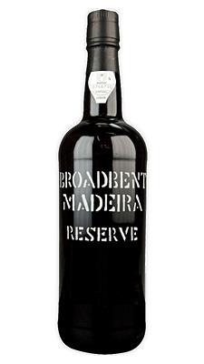 Broadbent Madeira Reserve
