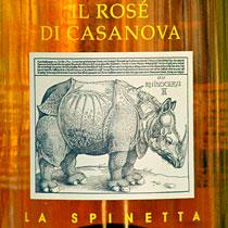 Il Rosé di Casanova