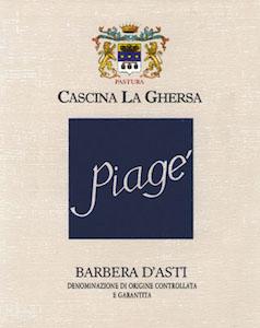 Cascina La Ghersa