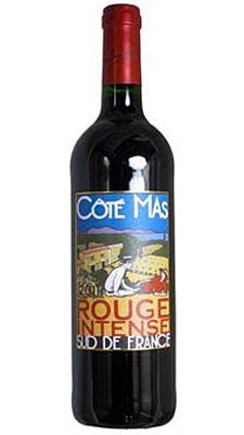 Côté Mas Rouge Intense