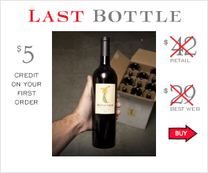 The Ultimate Black Friday Wine Sale