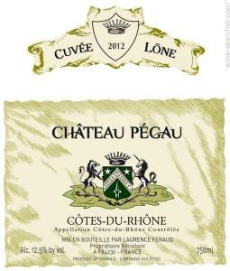 Chateau Pagau