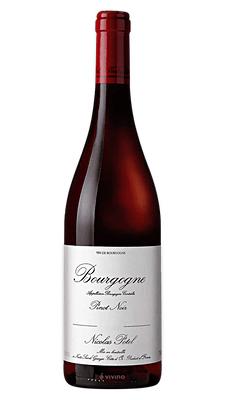 Nicolas Potel Bourgogne Pinot Noir