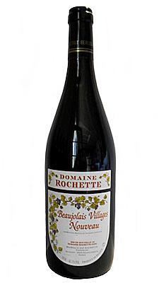 Domaine Rochette