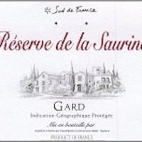 Reserve de la Saurine