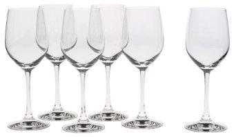 Spiegelau Vino Grande Chardonnay Glasses