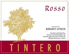 Tintero Rosso ($10.99)