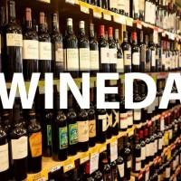 National #WineDay trended on social media.